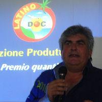 """Premiazione """"Produttori Doc"""", presente il sindaco Paolo Bonaiuto"""
