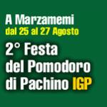 Festa del Pomodoro di Pachino IGP - 2° Edizione