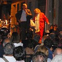 Terra Mitica: L'amore e la donna nei canti popolari siciliani
