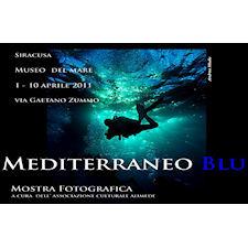 "Mostra Fotografica ""Mediterraneo Blu"""