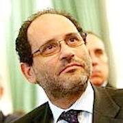 Il magistrato Antonio Ingroia incontra le aziende agricole di Pachino