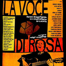 La voce di Rosa di Nello Correale in anteprima mondiale al 57° Taormina Film Fest