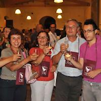 Celebrati il Nero D'Avola ed il Moscato a Calici di Stelle 2011