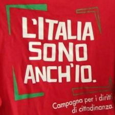 Raccolte firme per ''L'Italia sono anch'io''