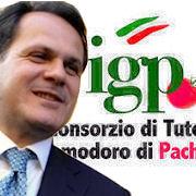 Consorzio di Tutela IGP Pomodoro di Pachino: Lettera aperta al Ministro Romano
