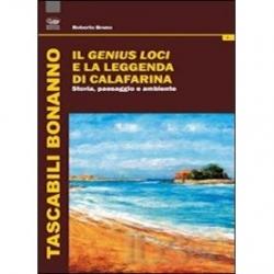 """Presentazione del libro di Roberto Bruno """"Il Genius Loci e la Leggenda di Calafarina"""""""