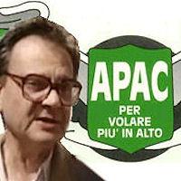 L'APAC presenta: 20° Anniversario per non dimenticare!