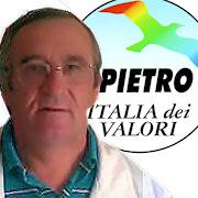 Manifesto di adesione all'Italia dei Valori sezione territoriale di Pachino
