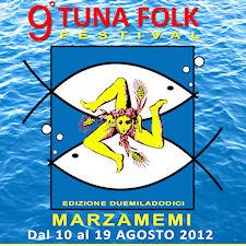 """Le eccellenze della Sicilia protagoniste al Tuna Folk Festival con il """"Premio alla Sicilianità"""""""