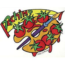 Omaggio d'artista al Consorzio del Pomodoro IGP Pachino