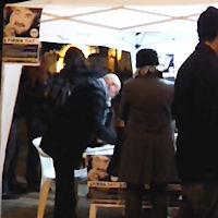 """Movimento Cinque Stelle: Grande successo per """"Il Firma Day"""" di Pachino!"""