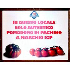 """Al via il progetto """"Qui solo Pomodoro di Pachino Igp"""", già 35 gli aderenti"""