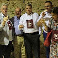CALICI DI STELLE - A Marzamemi successo della notte dei grandi vini