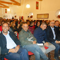 """""""No"""" congiunto del settore agroalimentare allo sciopero del 9 dicembre"""