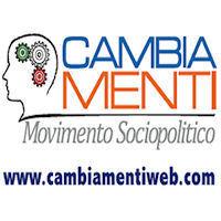 Il movimento CAMBIAMENTI indica il proprio candidato ufficiale