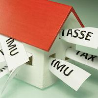 Proclami e urla di tasse aumentate? Niente di più falso!