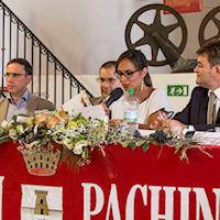 Concertazione sulla riserva dei Pantani, esperti a confronto
