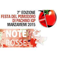 """Settima edizione della """"Festa del Pomodoro di Pachino IGP"""""""