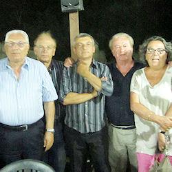 """Vitaliano Brancati"", un anno di successi per l'Associazione presieduta da Firera"