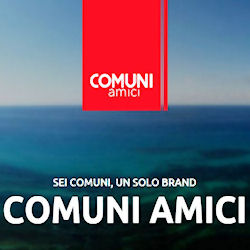 """Comuni Amici - Pachino in """"vetrina"""" all'aeroporto di Catania"""