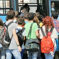 Trasporto scolastico, da ottobre nuove corse per Ispica e Modica