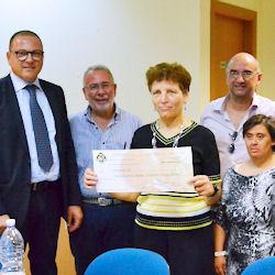 L'Igp Pachino dona i proventi raccolti alla Festa del Pomodoro 2015