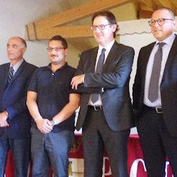 """Il Consorzio Igp Pachino e il Consorzio Radicchio di Chioggia:""""Insieme contro le difficoltà comuni dell'agricoltura"""""""