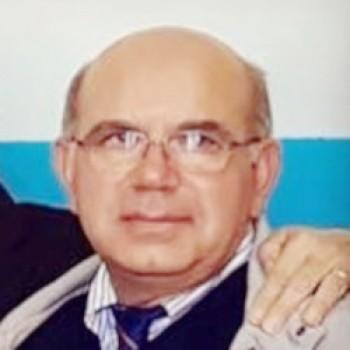 Sebastiano Giannitto premiato dall'accademia delle Prefi come migliore ritrattista regionale