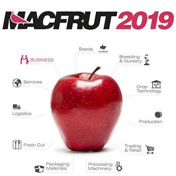 Il Pomodoro di Pachino Igp tra le eccellenze dell'ortofrutta in mostra al Macfrut 2019