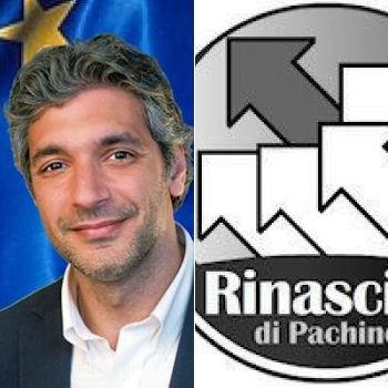 """Rinascita appoggia Luca Cannata. """"Ne siamo certi, saprà farci contare in Europa!"""""""