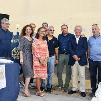 A Marzamemi tra terra e mare per ricordare il rotariano, l'archeologo Sebastiano Tusa.
