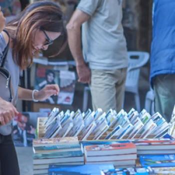 Il Marzamemi Book Fest si chiude con successo con oltre duemila presenze