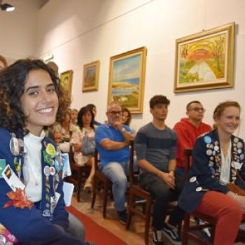 A Pachino il Rotary Club investe sul futuro con il programma dello Scambio Giovani.