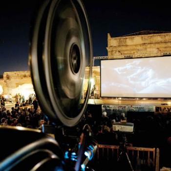 Dopo un anno il Festival del Cinema di Frontiera torna nel cuore di Marzamemi
