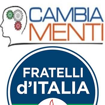 """CambiaMenti incontra il Circolo """"Pachino 2020"""" di Fratelli d'Italia"""