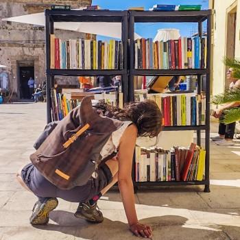 Marzamemi Book Fest 2020, valorizzazione del territorio attraverso la cultura