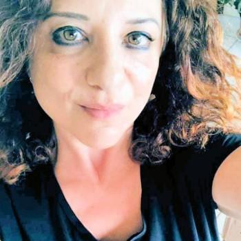 """Barbara Fronterrè: """"io abito la possibilità"""" – Accetto la candidatura a Sindaco!"""